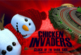 دانلود Chicken Invaders 5 Christmas Edition v5.05
