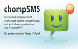 دانلود Chomp SMS Donate 7.18 for Android +2.2