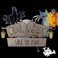 دانلود Chook & Sosig: Walk the Plank