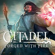 دانلود Citadel: Forged with Fire + Update