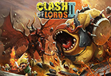 دانلود Clash of Lords 2 v1.0.391 for Android +2.3