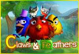 دانلود Claws and Feathers v1.0.3.0