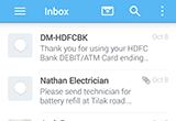دانلود Clean Inbox 8.0.8 for Android +2.1