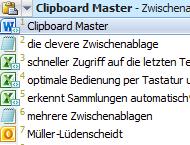 دانلود Clipboard Master 4.10.6