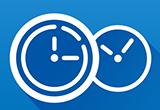 دانلود ClockSync 1.2.5 for Android +1.5
