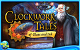 دانلود Clockwork Tales - Of Glass and Ink