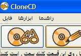 دانلود CloneCD 5.3.4.0