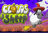 دانلود Clouds & Sheep 1 v1.10.3 / 2 v1.4.2 for Android +2.3