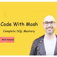 دانلود Code with Mosh - Complete SQL Mastery