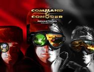 دانلود Command & Conquer Remastered Collection