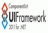 دانلود ComponentArt UI Framework / Data Visualization 2012
