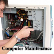 دانلود Computer Maintenance, Techniques For Everyone