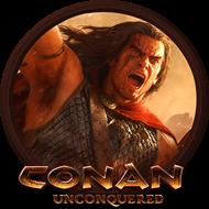 دانلود Conan Unconquered