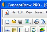 دانلود ConceptDraw Office Pro 8.0.7.31