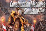 دانلود Construction Machines Simulator 2016