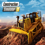 دانلود Construction Simulator 2