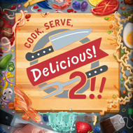 دانلود Cook, Serve, Delicious 2 Barista + Updates