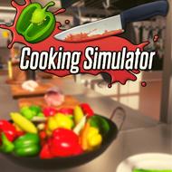 دانلود Cooking Simulator - Pizza