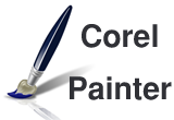 دانلود Corel Painter 2018 18.0.0.600 x64 / 2018 18.0.0.600 Mac / 2015 14.0.0.728 x86