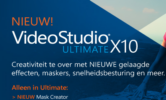 دانلود Corel VideoStudio Ultimate X10 v20.1.0.14 x86/x64