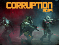 دانلود Corruption 2029 + Updates
