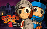 دانلود Costume Quest 2
