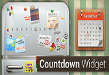 دانلود Countdown Widget 2.2 for Android +2.2