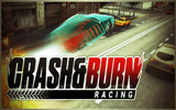 دانلود Crash And Burn Racing