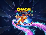 دانلود Crash Bandicoot 4: It's About Time + Update v1.1.04062021