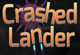 دانلود Crashed Lander v2.5