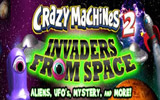 دانلود Crazy Machines 2 Invaders From Space Bundle Edition