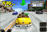 دانلود Crazy Taxi 1.52 for Android +2.3