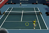 دانلود Cross Court Tennis 2 1.22 for Android