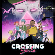 دانلود Crossing Souls +  Update v1.2.0