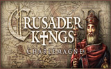 دانلود Crusader Kings II - Charlemagne