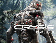دانلود Crysis Remastered