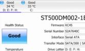 دانلود CrystalDiskInfo 8.0.0