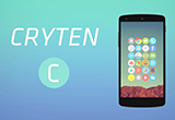 دانلود Cryten 18.4.0 for Android +4.0