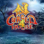 دانلود Cursed House 4 - Match 3 Game