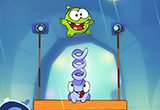 دانلود Cut the Rope 2 v1.10.0 / Magic 1.4.2 for Android +4.0