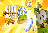 دانلود Cut the Rope Time Travel 1.5.2 + HD 15.2 for Android +2.3