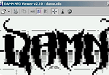 دانلود DAMN NFO Viewer 2.10.0032.RC3