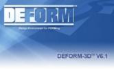 دانلود DEFORM-3D v6.1