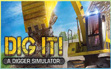 دانلود DIG IT! - A Digger Simulator