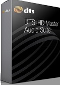 دانلود DTS-HD Master Audio Suite 2.60.22 Full + Portable