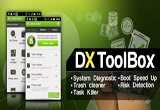 دانلود DX Toolbox 3.5.0 / DX Battery Saver 3.4.0 for Android +2.2