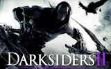 دانلود Darksiders II + Updates 1-4