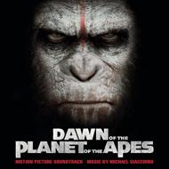دانلود Dawn of the Planet of the Apes