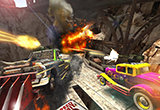 دانلود Death Tour- Racing Action Game 1.0.37 for Android +2.3