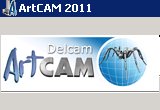 دانلود Delcam ArtCAM Pro 2012 SP2 build 359 x86/x64